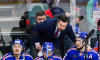 Илья Воробьёв доволен очередной победой СКА над ЦСКА