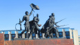 На площади Победы пройдет торжественно-траурная церемония ...