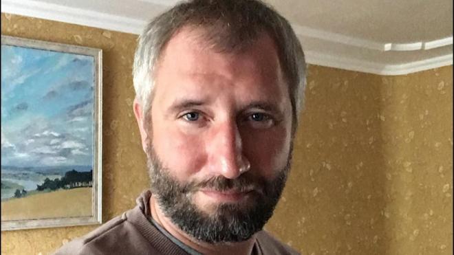 """Юрий Быков в октябре начнет съемки нового фильма """"Хозяин"""""""
