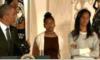 Дочек Обамы раскритиковали за слишком короткие юбки и унылые лица