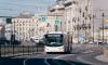 В июле власти Петербурга планируют сократить 39 автобусных маршрутов