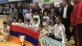 Петербуржцы взяли серебро в международном турнире ...
