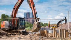 Ленобласть выкупит частные земельные участки для реконструкции Колтушского шоссе