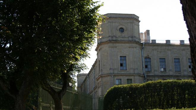 В ближайшее время планируют открыть Гатчинский музей-заповедник