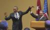 Рауль Кастро не захотел брататься с Обамой перед телекамерами