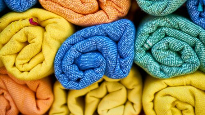 Роттердам покажет Петербургу как делать ткани из пищевых отходов