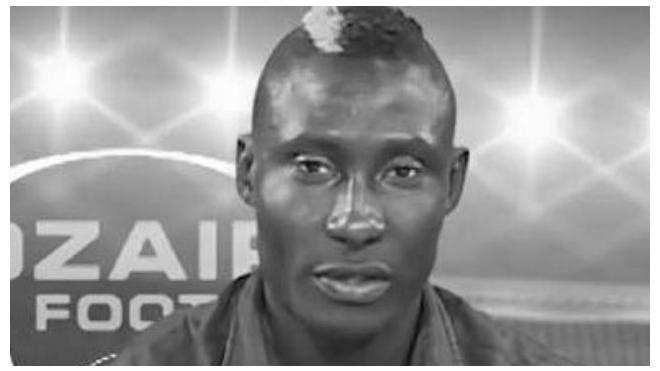 В Алжире брошенный с трибун камень убил футболиста Эбоссе