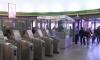 В метро Петербурга вернули месячный проездной