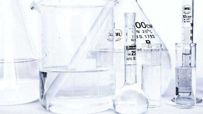 Петербург впервые принимает химическую олимпиаду школьников