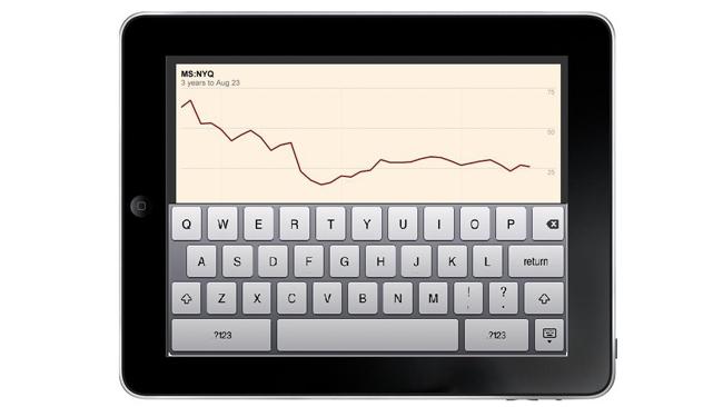 Конкуренты iPad подешевеют в России