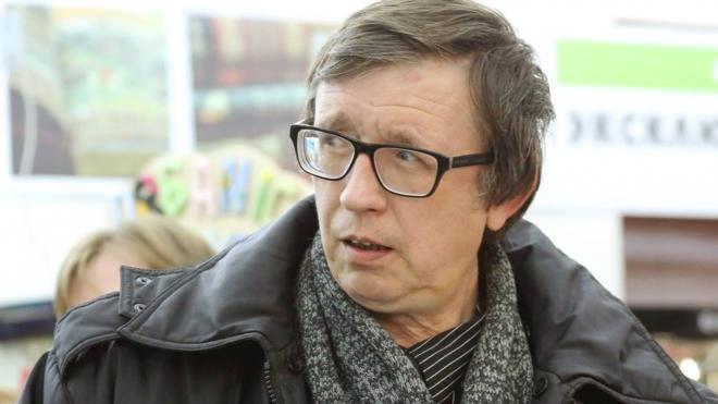Скончался заболевший коронавирусом журналист и депутат Алексей Захарцев