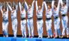 Российские синхронистки победили на Кубке Европы