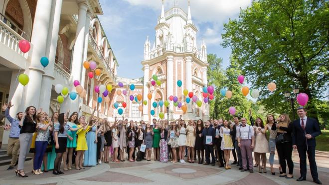Стажеры из правительства Москвы приедут в Петербург по обмену