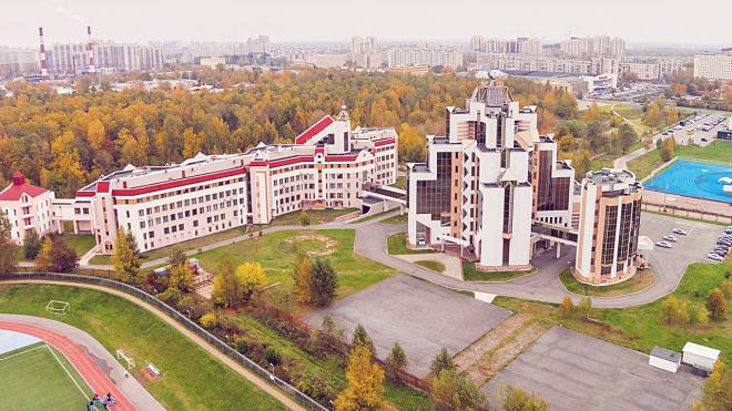 Алферовский университет могут присоединить к Политеху