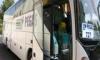 Автобус с, предположительно, российскими туристами разбился в Турции