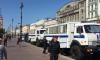 Петербуржцы снова вышли на одиночные пикеты