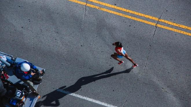 Для поддержки спорта в Ленобласти подключат цифровые технологии