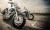 Петербургский мотоциклист выбросил 12 млн на ветер