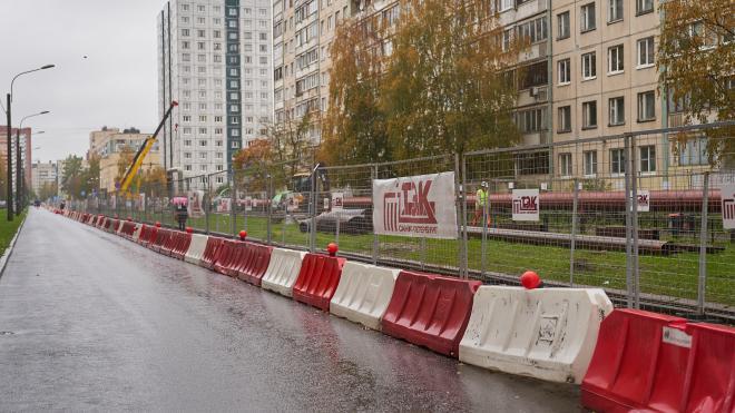 На Ленской улице началось обновление изношенной теплосети
