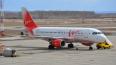 Рейс из Турции в Петербург задержан на 15 часов