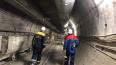 """Метростроители начали прокладывать тоннель от """"Театральн ..."""