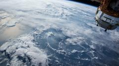 Российские компании создадут дата-центр на орбите Земли