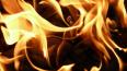 Ночью в здании Невской мануфактуры произошел пожар