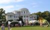 Фестиваль Geek Picnic собрал тысячи любителей современных технологий
