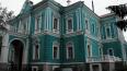 Усадьбу Стенбок-Ферморов в Лахте признали памятником ...