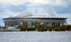 На хоккейные матчи на Крестовском продано 75 тысяч билетов 00