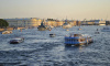 С 15 ноября петербургские реки и каналы закроют для навигации