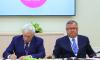 В Петербурге планируется создание научно-промышленного центра