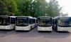 В Калининском районеизменят маршруты петербургских автобусов и троллейбусов