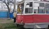 «Аннушка уже разлила масло»: на Дальневосточном проспекте в Петербурге девушке трамваем отрезало ногу