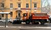 Сразу 200 петербуржцев получили травмы в первые дни гололеда