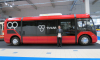 В Петербурге пройдут тестирования словенские электрические автобусы