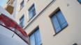 В Петербурге с парковки угнали иномарку за 8 миллионов