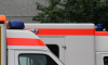 В ДТП на КАД пострадали две девочки