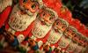 Петербургские активистыначали сбор новогодних подарков для одиноких бабушек и дедушек