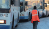 """Автобусы маршрута 65 будут работать в усиленном режиме из-за ремонта """"Балтийской"""""""