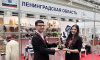 Экспозиция ремесленников из Ленобласти на международной специализированной выставке в Москве отмечена наградой