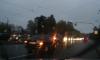 Водители с арматурой и травматом устроили потасовку на Богатырском