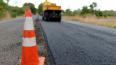 На развязке КАД с Приморским шоссе полностью перекроют ...