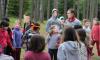 """Из лагеря """"Серебряный ручей"""" под Выборгом массово эвакуируют детей с кишечной инфекцией"""