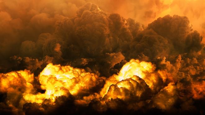 В Бельгии на заводе раздался взрыв, есть погибшие и пострадавшие