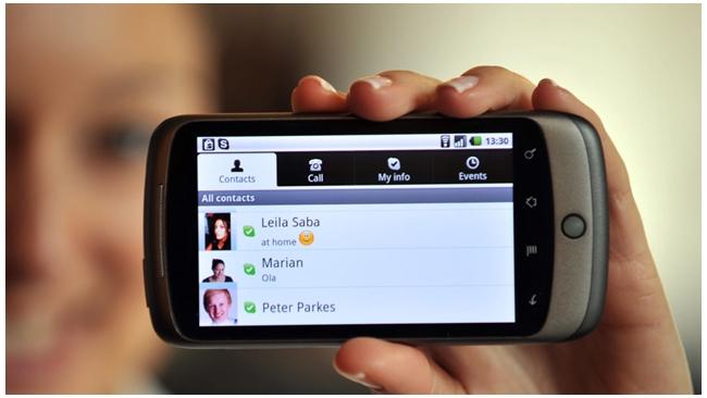 Данные о местонахождении пользователей Skype перестали быть тайной