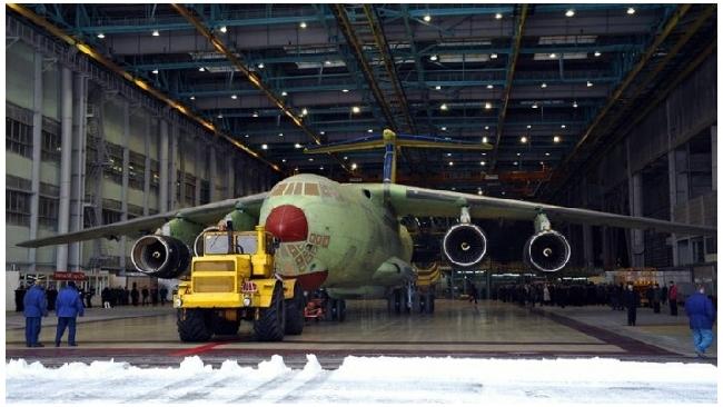 Акционеры Объединенной авиастроительной корпорации остались без дивидендов