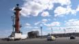 Памятник Анатолию Собчаку к приезду Путина защитили ...
