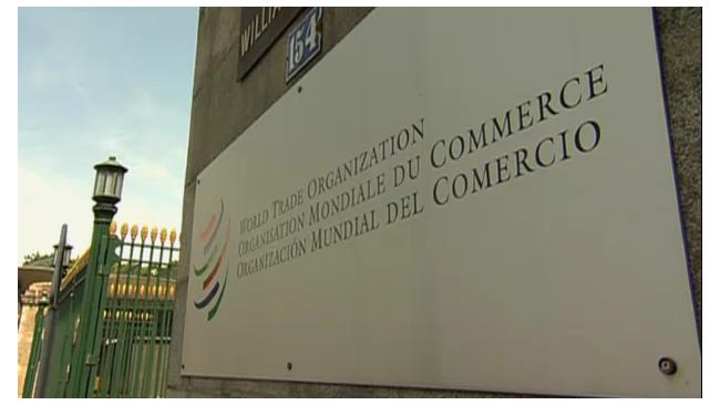 Россия формально вступит в ВТО 16 декабря