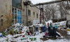 Прокуратура обнаружила свалку на территории завода в Сестрорецке